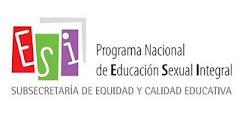 """Seminario Regional """"La Educación Sexual Integral: derechos, logros y desafíos"""""""