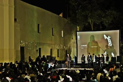 Cine Ambulante