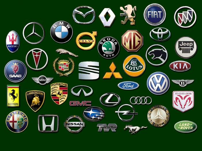 Logo Car Manufacturer Cars Fany