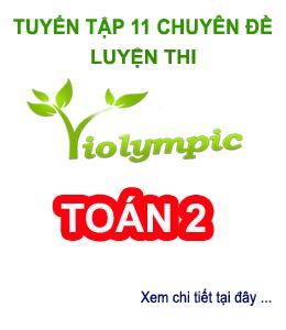 Violympic Toán lớp 2