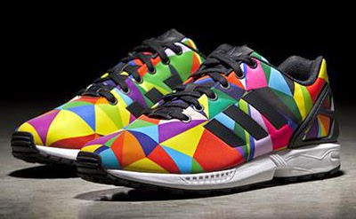 zapatillas adidas Originals #mizxflux OKUDA