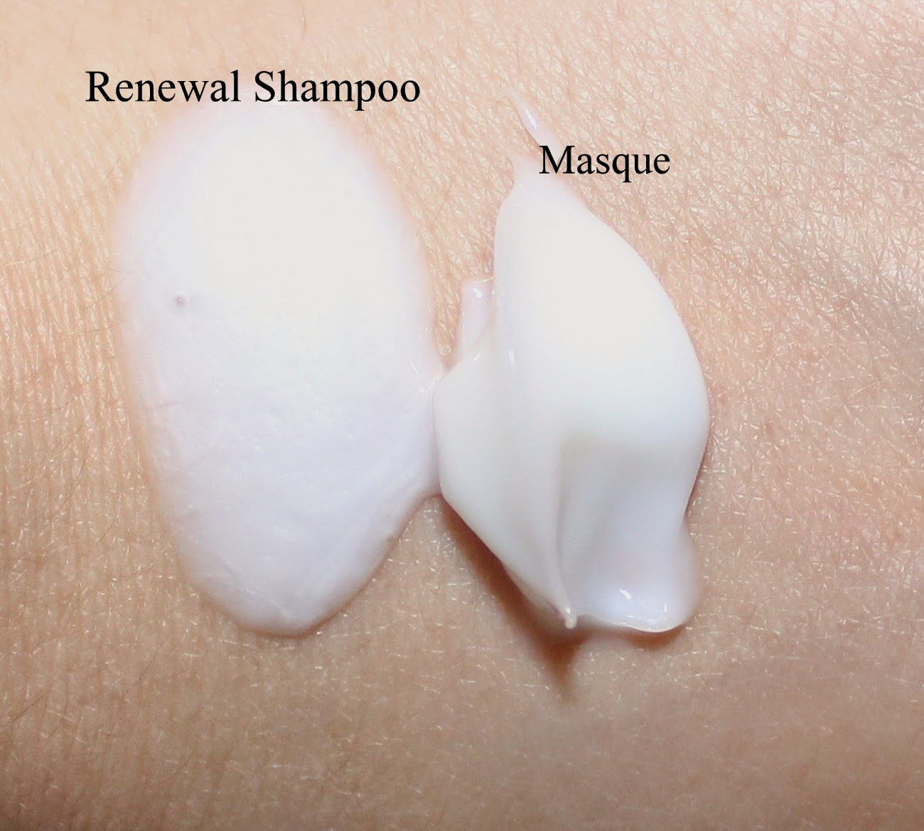 Senscience Renewal Shampoo & Masque