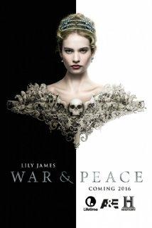 War & Peace Season 1 / War And Peace Season 1