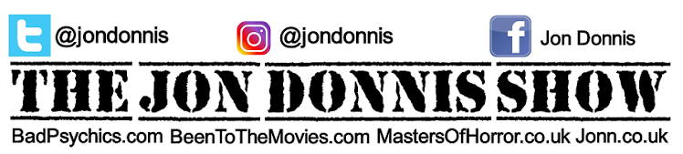 Jon Donnis