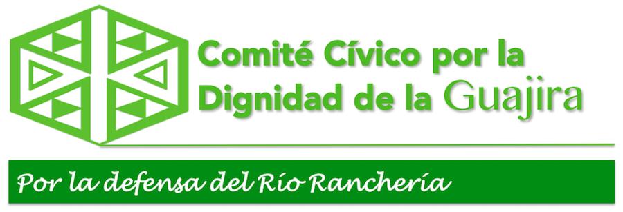 Comité Cívico por la Dignidad de la Guajira