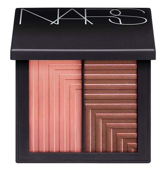 NARS Dual-Intensity Blushes 2015 - Fervor