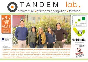 il gruppo TANDEM lab