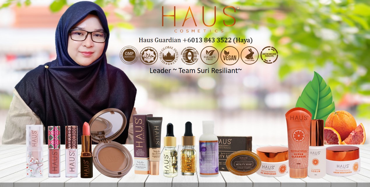 Haus Cosmetics Mohaya Beauty~0138433522