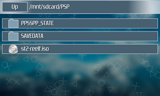 Cara Install PSP Emulator Untuk Android