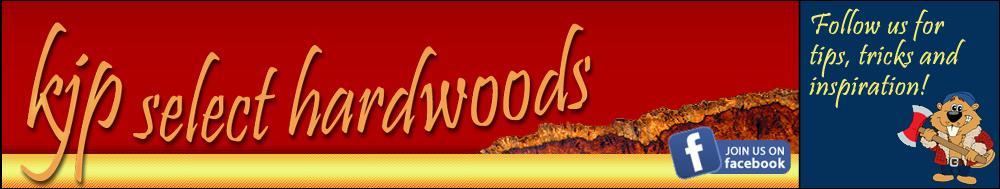 KJP Select Hardwoods - The Blog