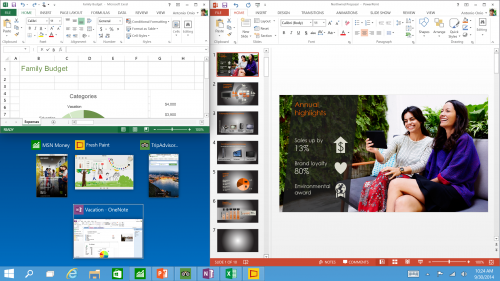 windows 10 multiple desktop