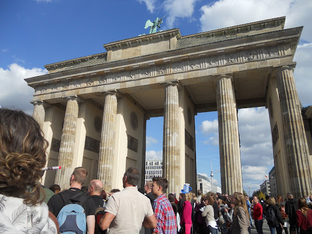 Brandenburg Gate Marathon