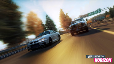 #23 Forza Horizon Wallpaper