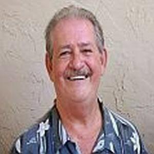 Ron Mills