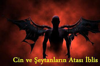 Şeytan iblis cinlerden midir
