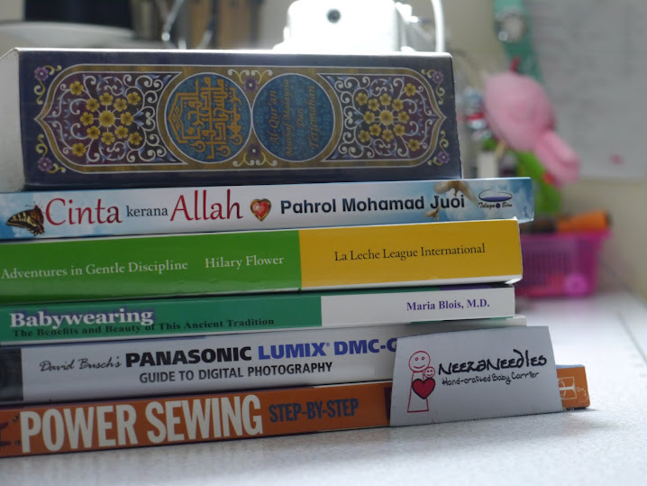 Life with NeezaNeedleS