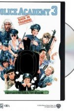 Watch Police Academy 3: Back in Training 1986 Megavideo Movie Online