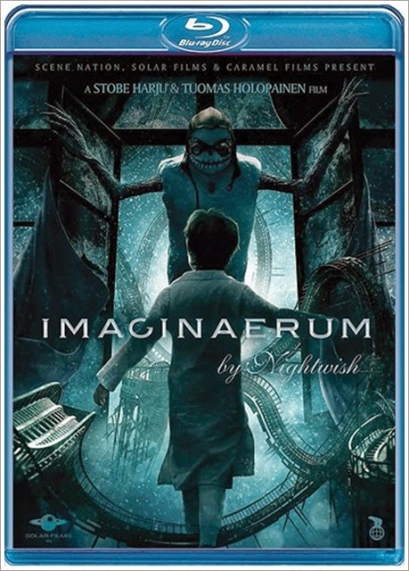 Imaginaerum (2012) m720p BDRip 1.9GB mkv AC3 5.1 ch subs español