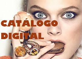 Visite o catálogo