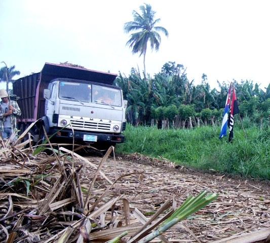 Repararán en Camagüey motores para equipos de la agroindustria azucarera