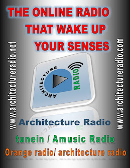 ARCHITECTURE MUSIC RADIO GROUP