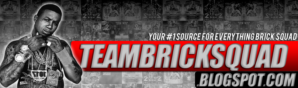 TeamBrickSquad ‹‹ Your #1 Source For Everything BrickSquad