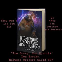 Nightmare People