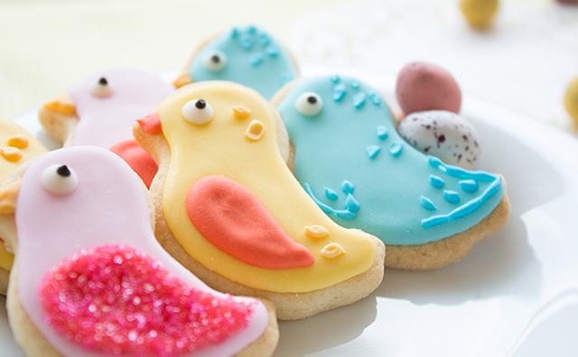 duckling-cookies