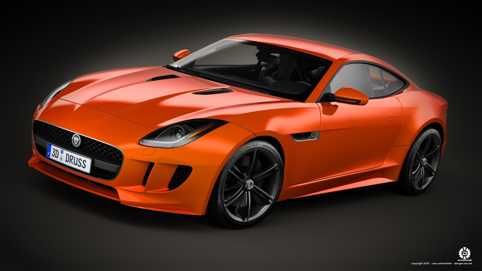 Description   We adding HD Upcoming 2014 Jaguar F-Type Coupe Spy    Jaguar F Type Coupe 2014 Interior