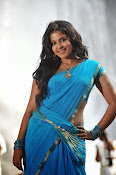 Anjali latest Glamorous photos in saree from svsc-thumbnail-7