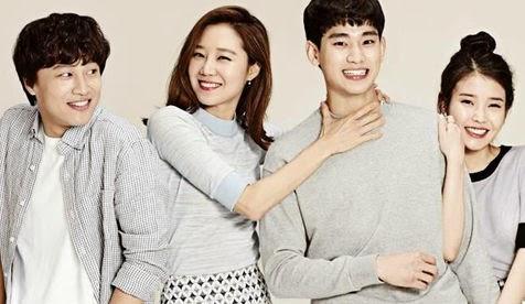 foto drama korea produser