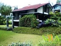 Villa Istana Bunga Lembang Blok Q No.10A