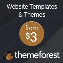 Website Templates & Themes!