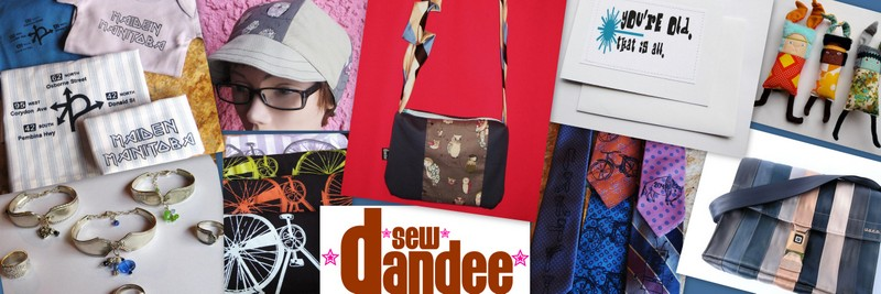 Sew Dandee- For All Things Dandee!