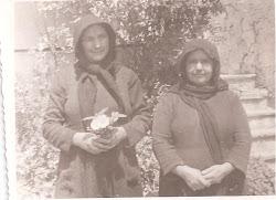 Η Σοφία του Λεμπίδη και η Μάνα μου