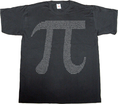 math science t-shirt ephemeral-t-shirts