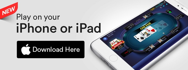 Aplikasi Poker Online IDN