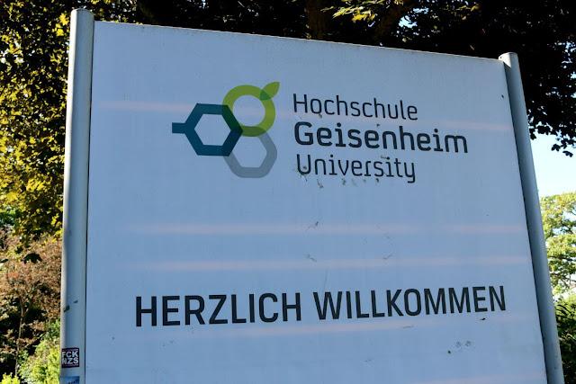 Geisenheim, Barcamp, Verkostung,