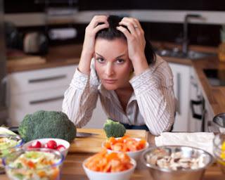 kebiasaan diet ketat yang mengganggu