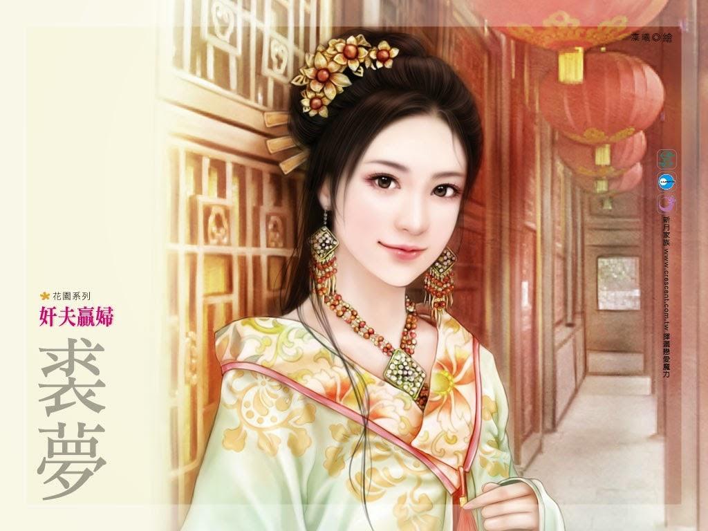 ผลการค้นหารูปภาพสำหรับ ภาพวาดชุดจีนโบราณ
