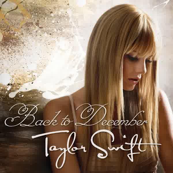 Chord Guitar Tylor Swift - Back to Desember