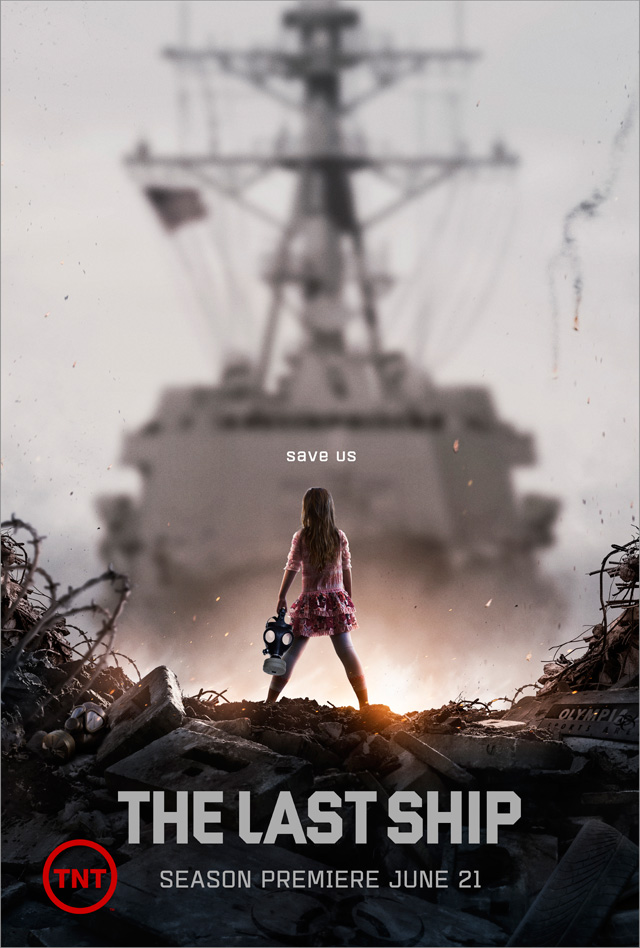 Assistir The Last Ship 2x08 - Safe Zone Online