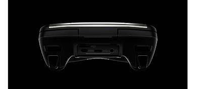 Nvidia anuncia Projeto Escudo sistema de jogos portátil Android