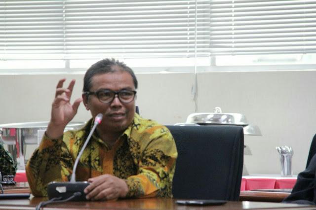 DPR Desak Pengangkatan Penyuluh Pertanian Lepas Menjadi PNS