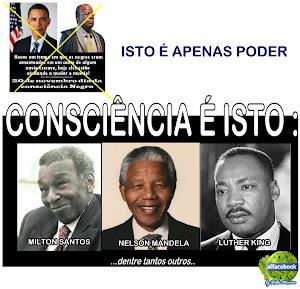 poder # consciência