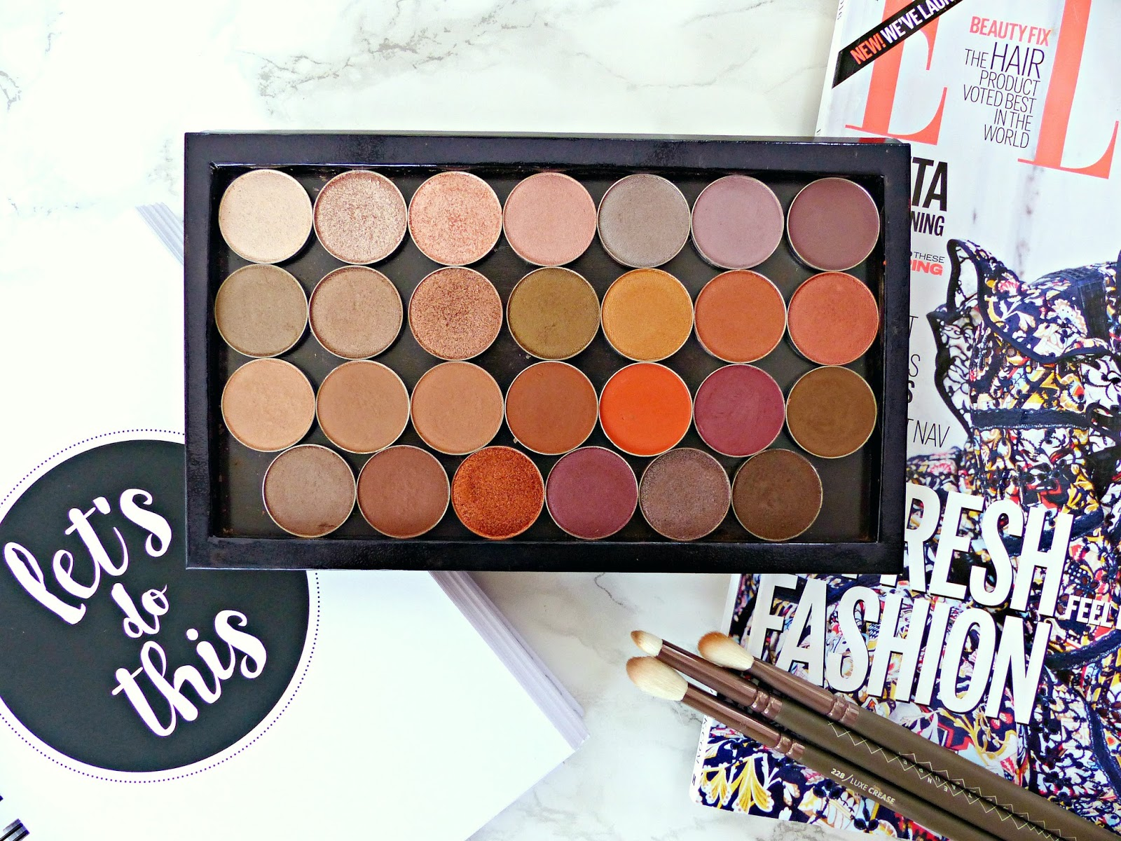 Create your own Eyeshadow Palette  Makeup Geek