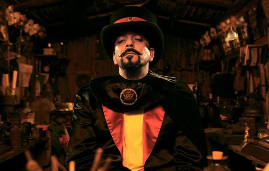 Aladin Tân Thời - Aladin Ấn Độ Hài Bản Đẹp (2009)