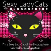 Milita is a Sexy Ladycat