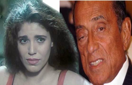 الفنانة التي تزوجها حسين سالم الهارب مقابل 20 مليون دولار