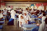 Time exam ^^